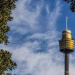The Sydney Tower Tourism Experience