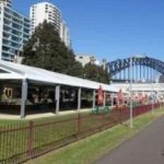 Milsons Point Events Centre – Luna Park Sydney